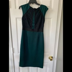 New York and Co Sheath Dress - Size M